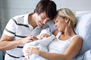 Причины вызывающие женское бесплодие