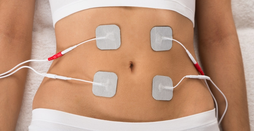 Физиотерапия при бесплодие