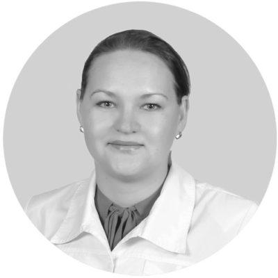 """Руководитель отделения """"Androland"""" - Александрова Л.М. врач андролог, уролог."""