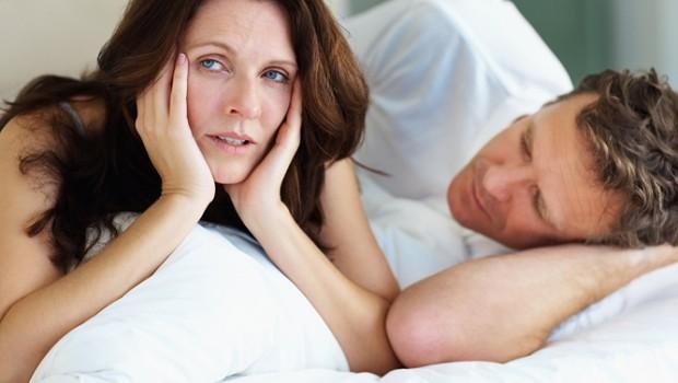 Женская сексуальная дисфункция